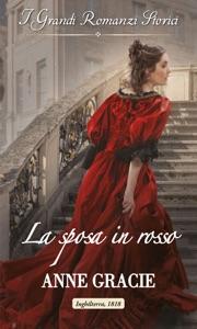 La sposa in rosso Book Cover
