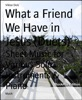 What A Friend We Have In Jesus (Duets)