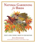 Download and Read Online Natural Gardening for Birds