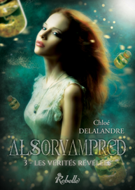Alsorvampred, Tome 3
