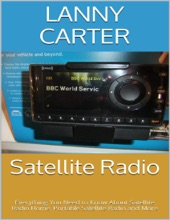 Satellite Radio: Everything You Need to Know About Satellite Radio Home, Portable Satellite Radio and More