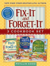Download Fix-It and Forget-It Box Set