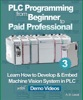 PLC Programming from Beginner to Paid Professional - Part 3