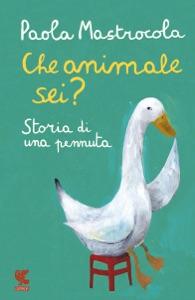 Che animale sei? Book Cover