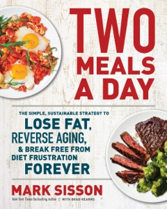 Two Meals a Day Book Cover