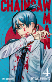 Chainsaw Man T04 Par Chainsaw Man T04