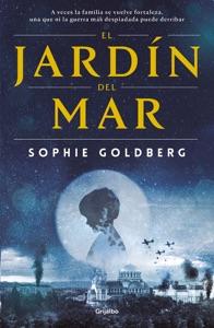 El jardín del mar Book Cover