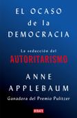 El ocaso de la democracia Book Cover