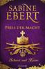 Sabine Ebert - Schwert und Krone - Preis der Macht Grafik
