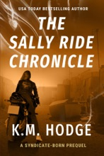 The Sally Ride Chronicle