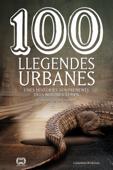 100 llegendes urbanes Book Cover