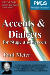 Accents & Dialects for Stage and Screen