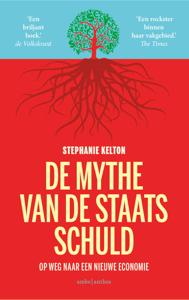 De mythe van de staatsschuld Couverture de livre