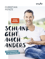 Christian Henze - Schlank geht auch anders artwork