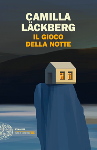 Il gioco della notte Copertina del libro