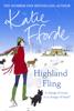 Katie Fforde - Highland Fling artwork