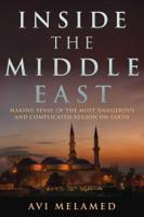 Avi Melamed & Lucy Aharish - Inside the Middle East artwork