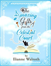 The Amazing Gifts from the Celestial Court