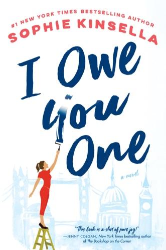 I Owe You One - Sophie Kinsella - Sophie Kinsella