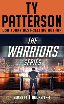 Ty Patterson - The Warriors Series Boxset I book