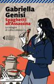 Spaghetti all'Assassina Book Cover