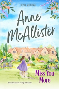 Miss You More Book Cover