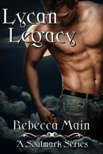 Lycan Legacy (A Soulmark Series Book 5)