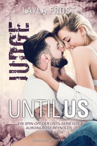 Until Us: Judge von Lyla Frost Buch-Cover