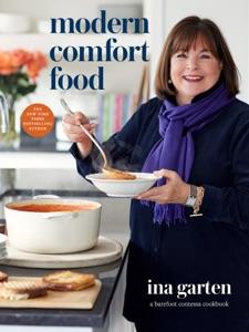 Modern Comfort Food Book Cover