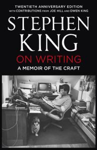 On Writing Copertina del libro