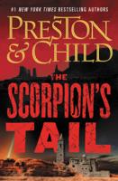 Douglas Preston & Lincoln Child - The Scorpion's Tail artwork