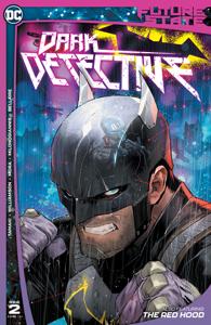 Future State: Dark Detective (2021-2021) #2 Book Cover