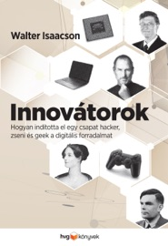 Innovátorok PDF Download