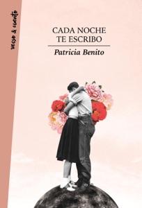 Cada noche te escribo Book Cover