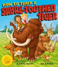 How To Track A Sabre-Toothed Tiger