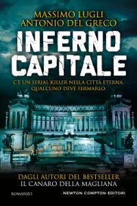 Inferno Capitale Copertina del libro
