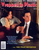 Wrapped in Plastic Magazine: Issue #46
