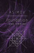 Foundation and Empire Book Cover