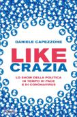 Likecrazia Book Cover
