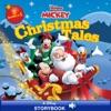 Disney Junior Mickey:  Christmas 3-in-1