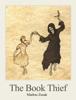 Markus Zusak - The Book Thief ilustraciГіn