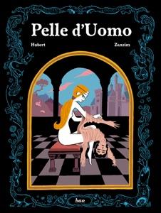 Pelle d'Uomo Book Cover