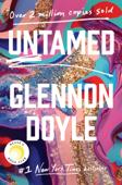 Untamed Book Cover