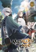 Mushoku Tensei: Jobless Reincarnation (Light Novel) Vol. 8 Book Cover