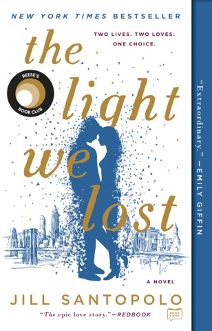 The Light We Lost PDF Download