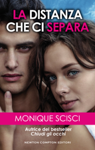 La distanza che ci separa Book Cover