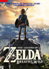 TOM J.P - The Legend of Zelda: Breath of the Wild: The Complete Official Guide - Expanded Edition portada