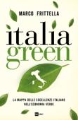 ITALIA GREEN Book Cover