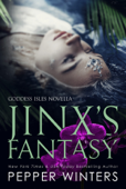 Jinx's Fantasy Book Cover