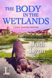 The Body in the Wetlands book